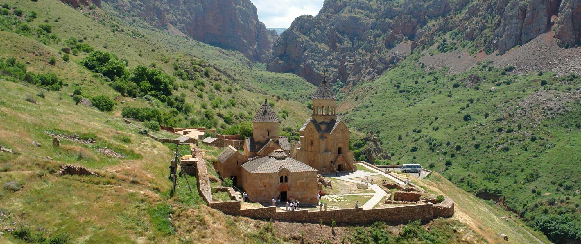 Voyager en Arménie - Utotrip Travel